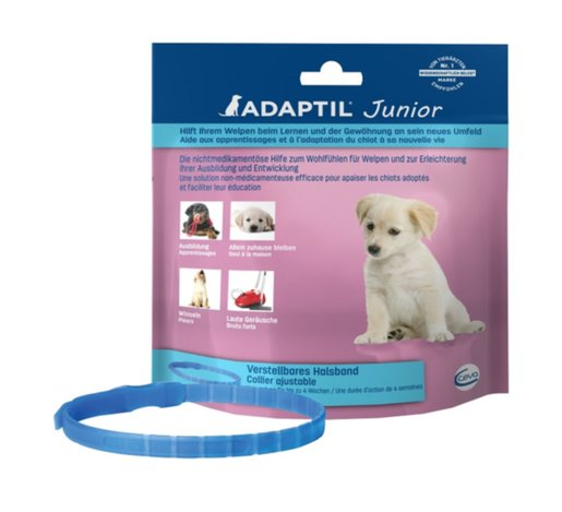 Ceva Dog Adaptil Junior Halsband