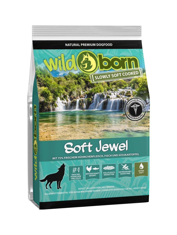 Wildborn Soft Jewel 1,5 kg