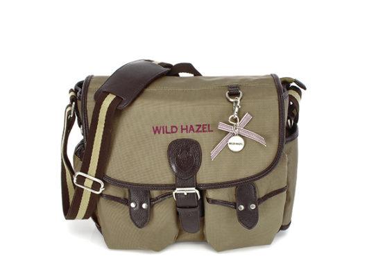 Wild Hazel - Hazels Große