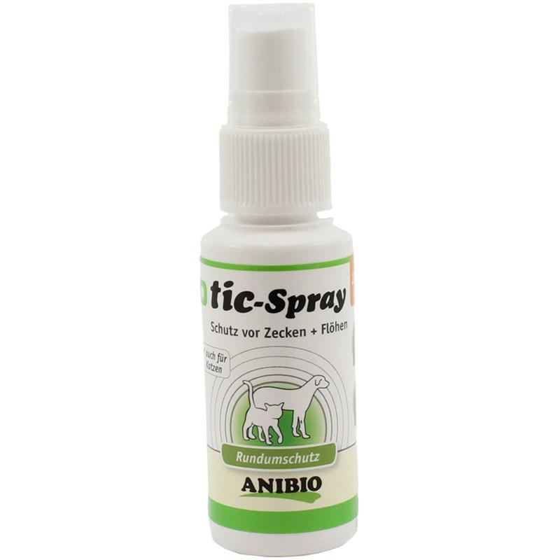 Anibio tic-Spray