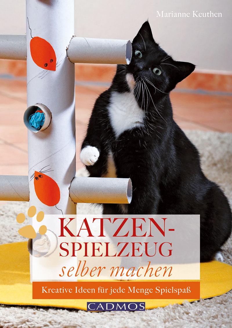 """Cadmos - Katzenspielzeug """"Keuthen"""""""