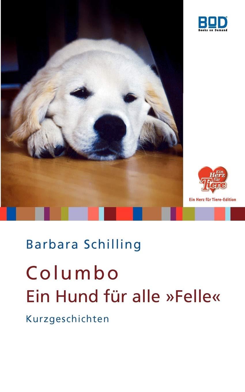 Columbo ein Hund für alle Felle [Schilling]