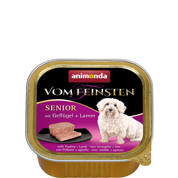 Animonda vom Feinsten Senior 150g