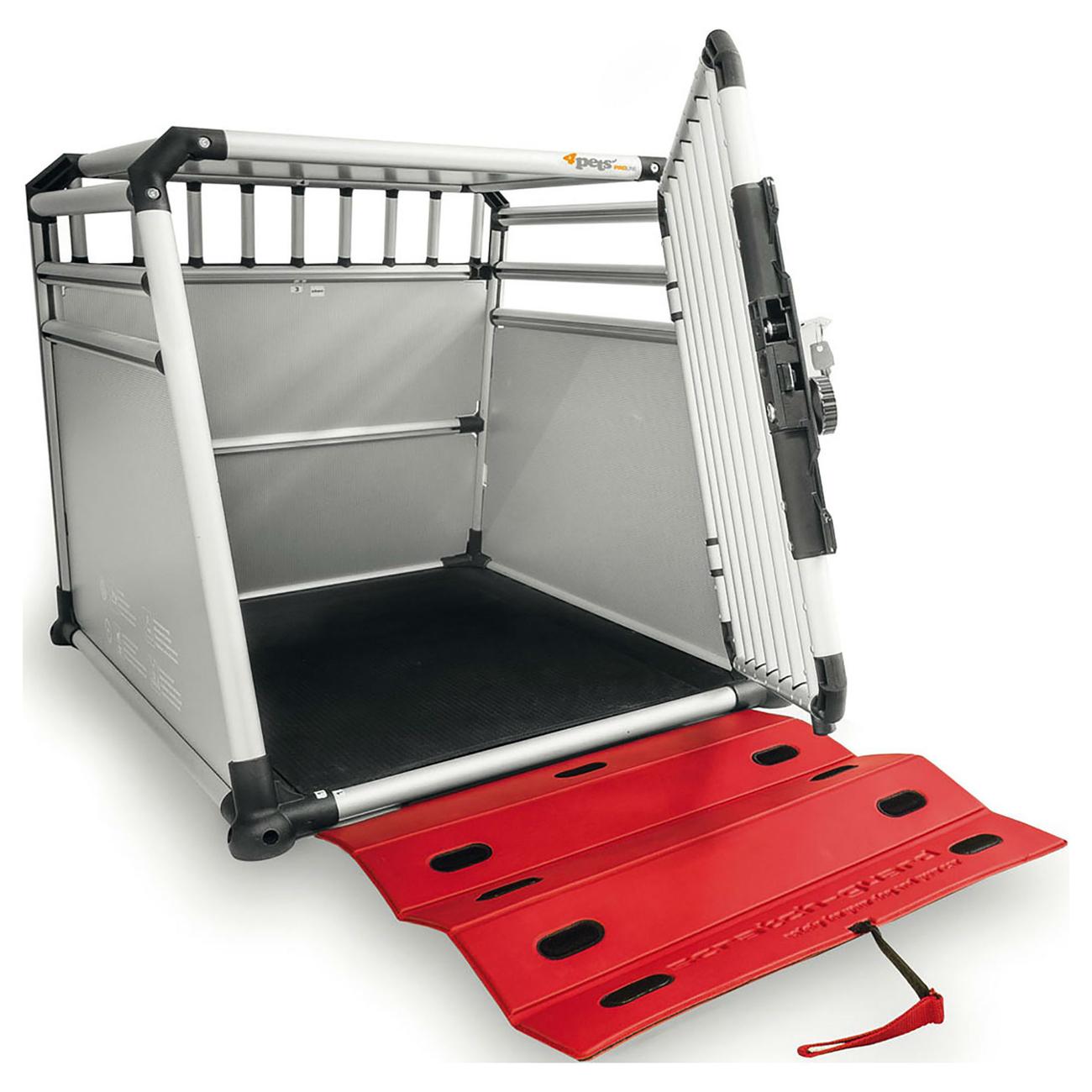 4pets Scratch Guard Einstiegskantenschutz für Dog Box