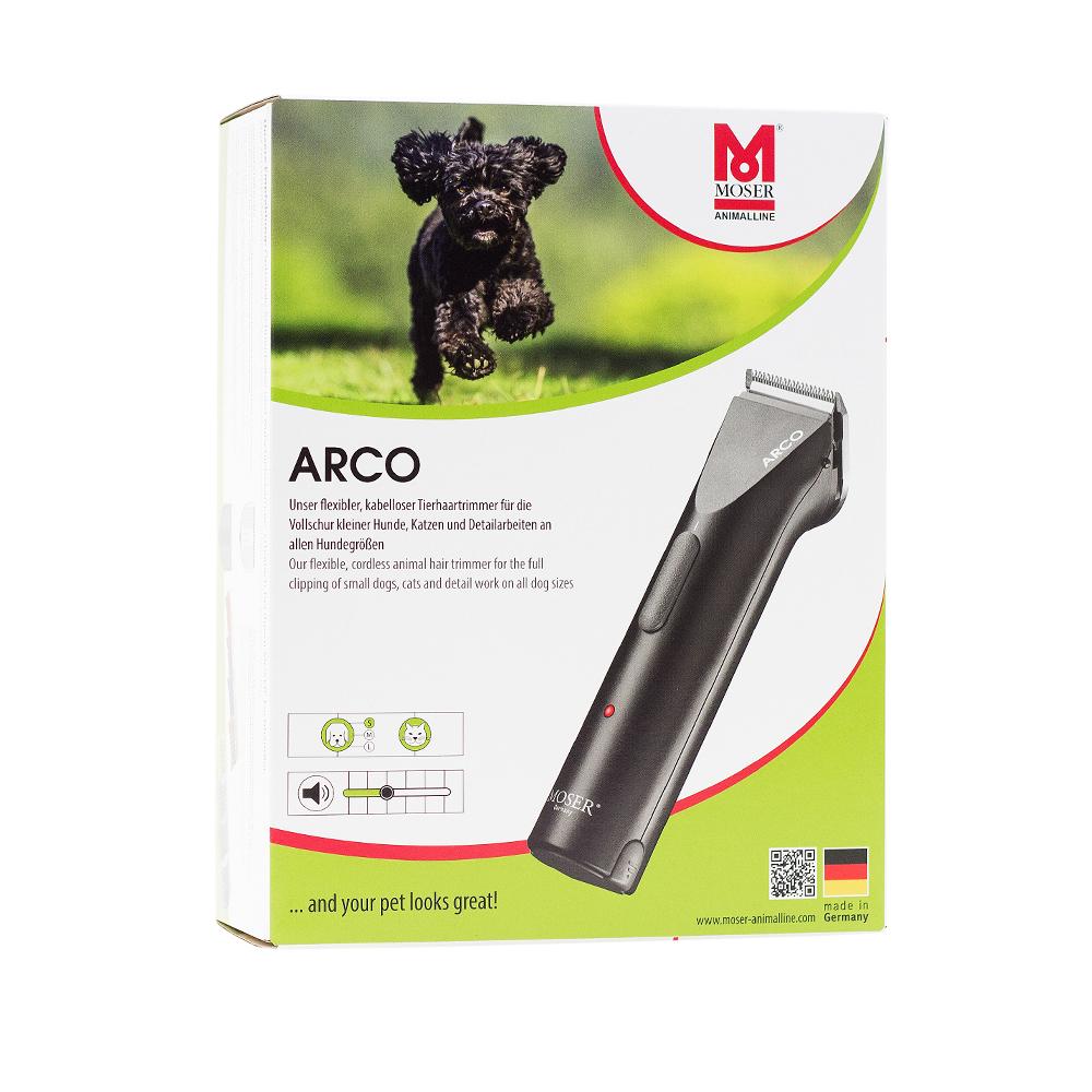 Moser Arco schwarz