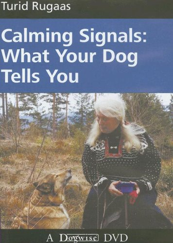 Animal Learn - DVD (engl.): Calming Signals