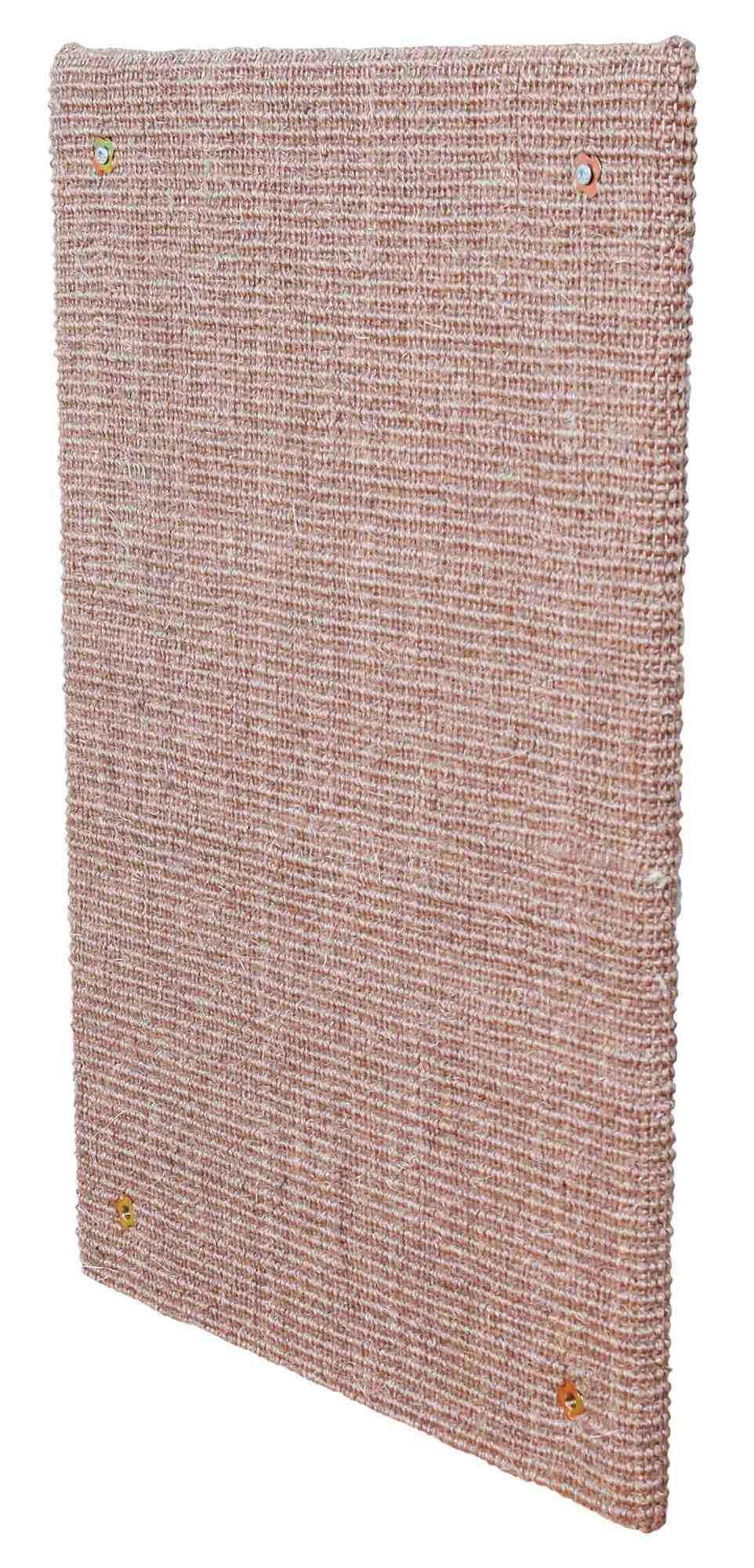 Trixie Kratzbrett 50 × 70cm, taupe