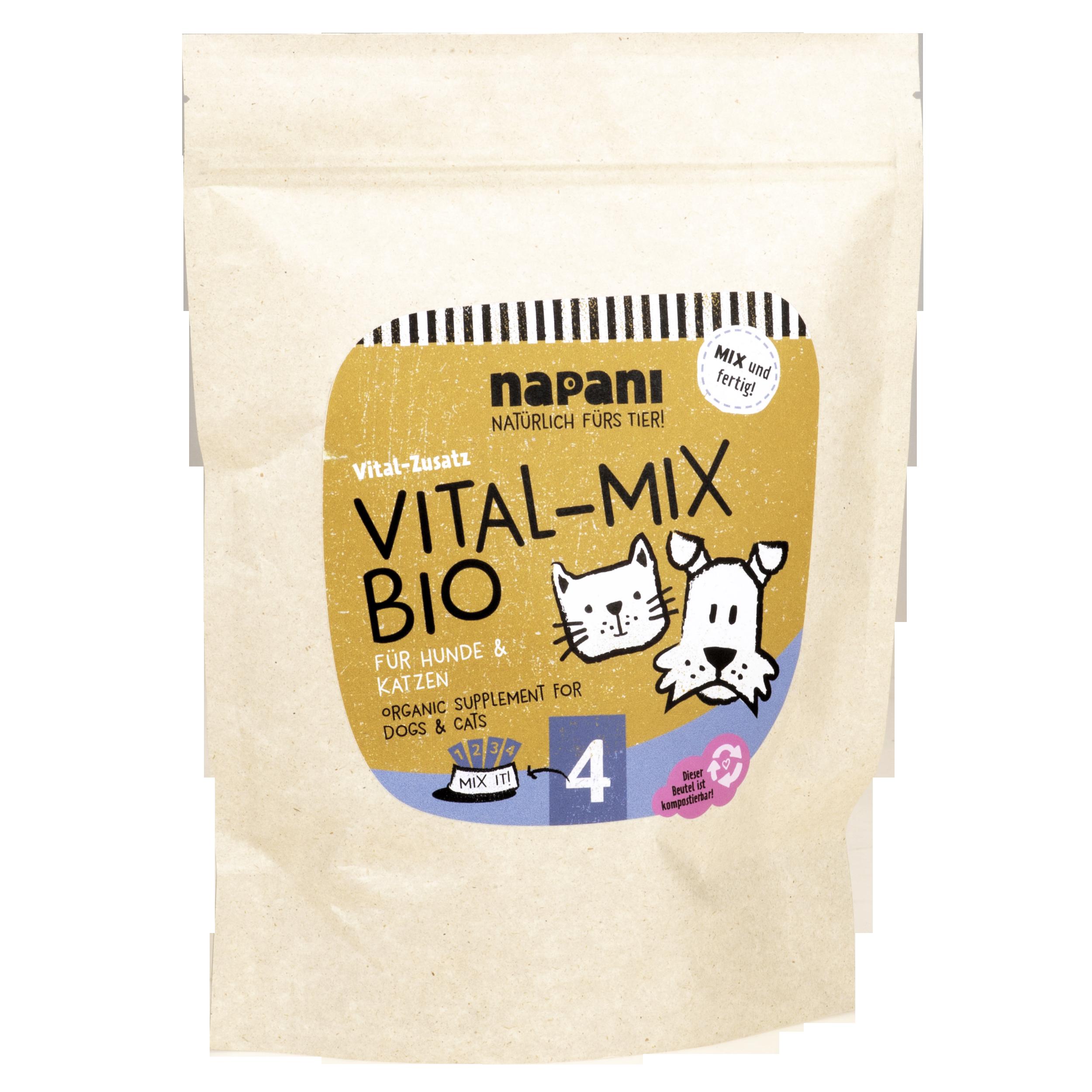 Napani Vitalmix bio, 350g