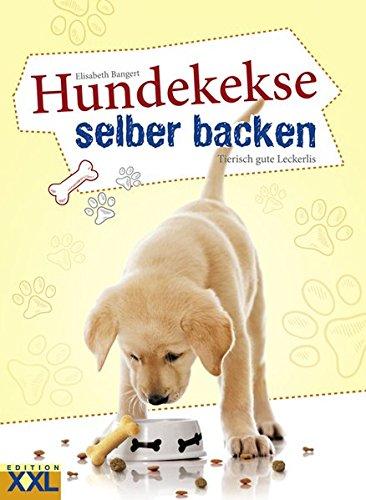 """Hundekekse selber backen """"Elisabeth Bangert"""""""