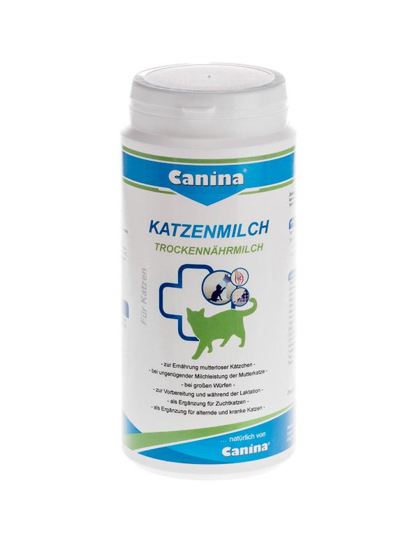 Canina Katzenmilch