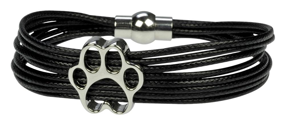 Blue Bug Armband Spur (Magnetverschluss)
