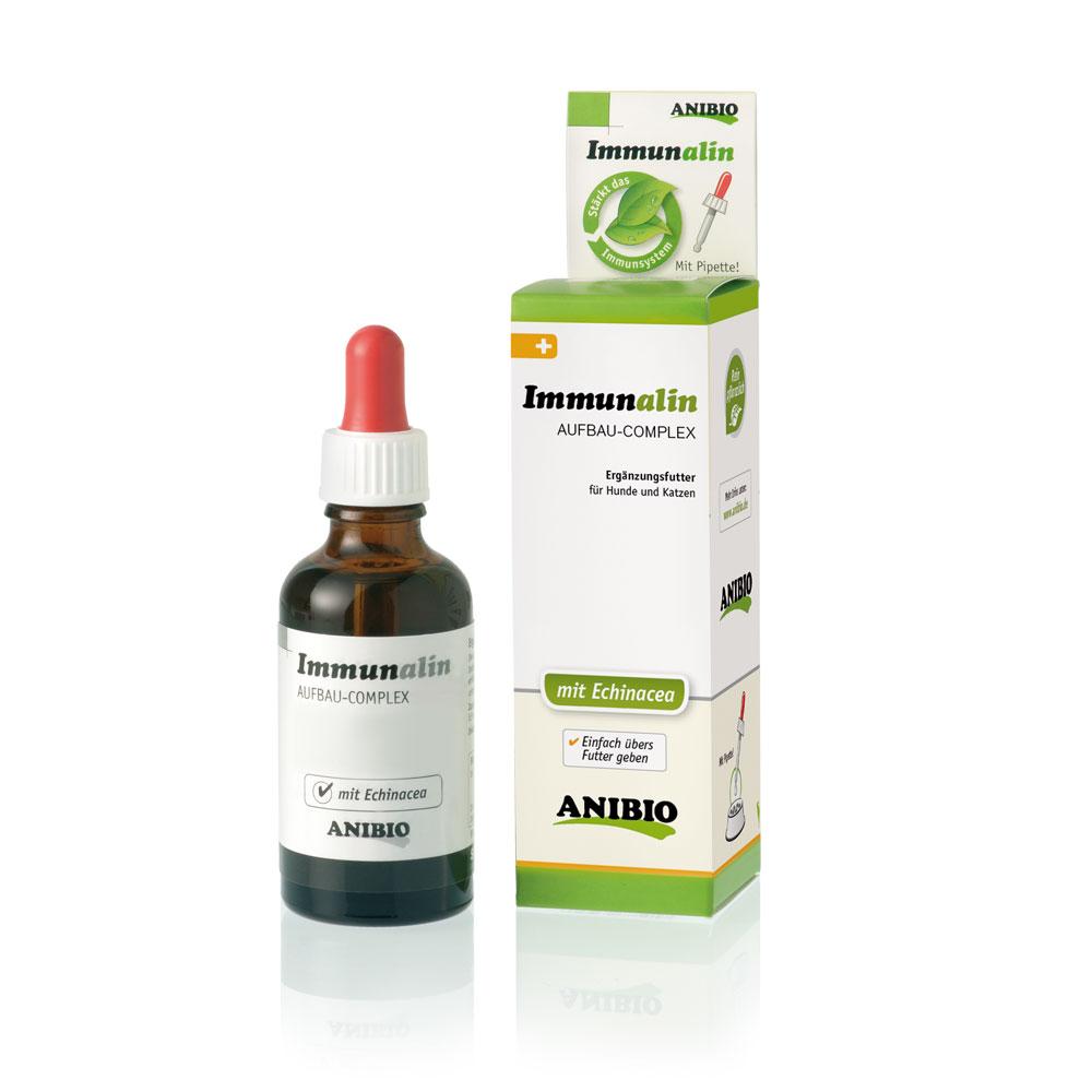 Anibio Immunalin 50ml