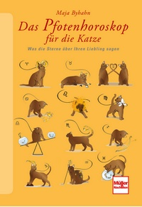 Müller-Rüschlikon - Das Pfotenhoroskop für die Katze