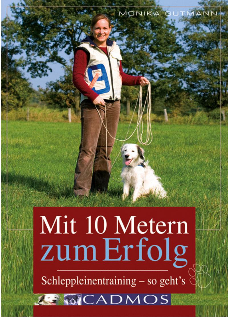 """Cadmos - DVD: Mit 10 Metern zum Erfolg- Schleppleinentraining """"Gutmann"""""""