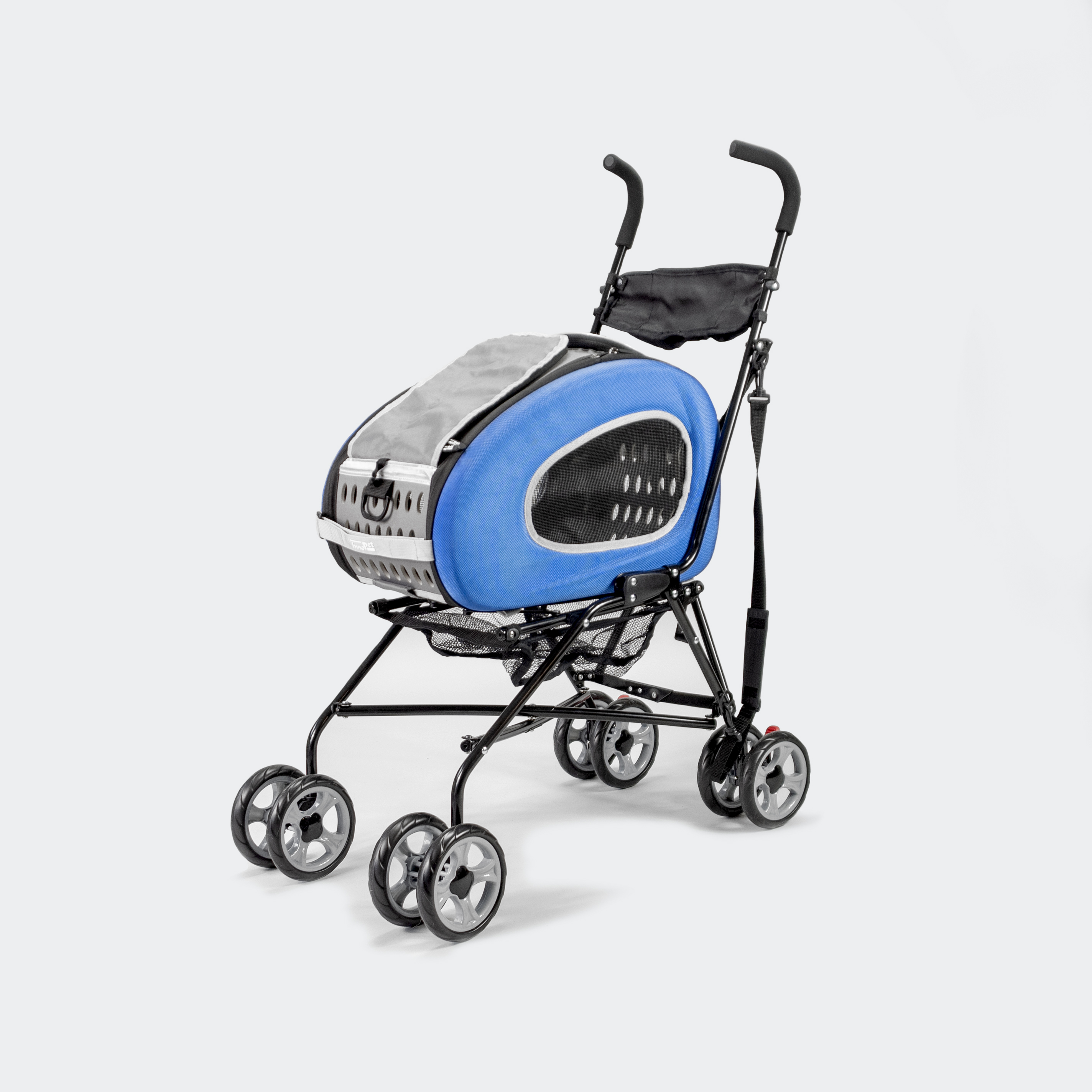 InnoPet Buggy 5 in 1 blau