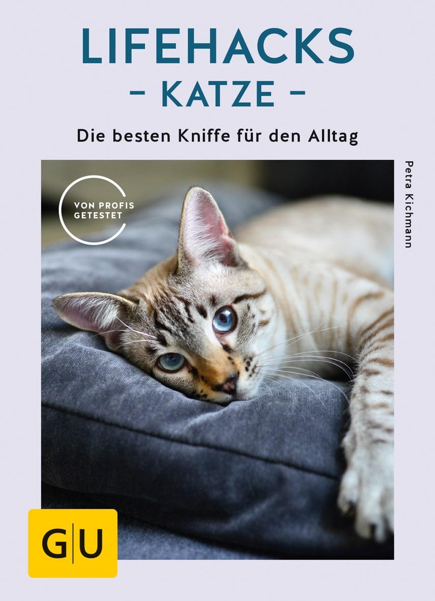GU - Lifehacks Katze [Petra Kichmann]