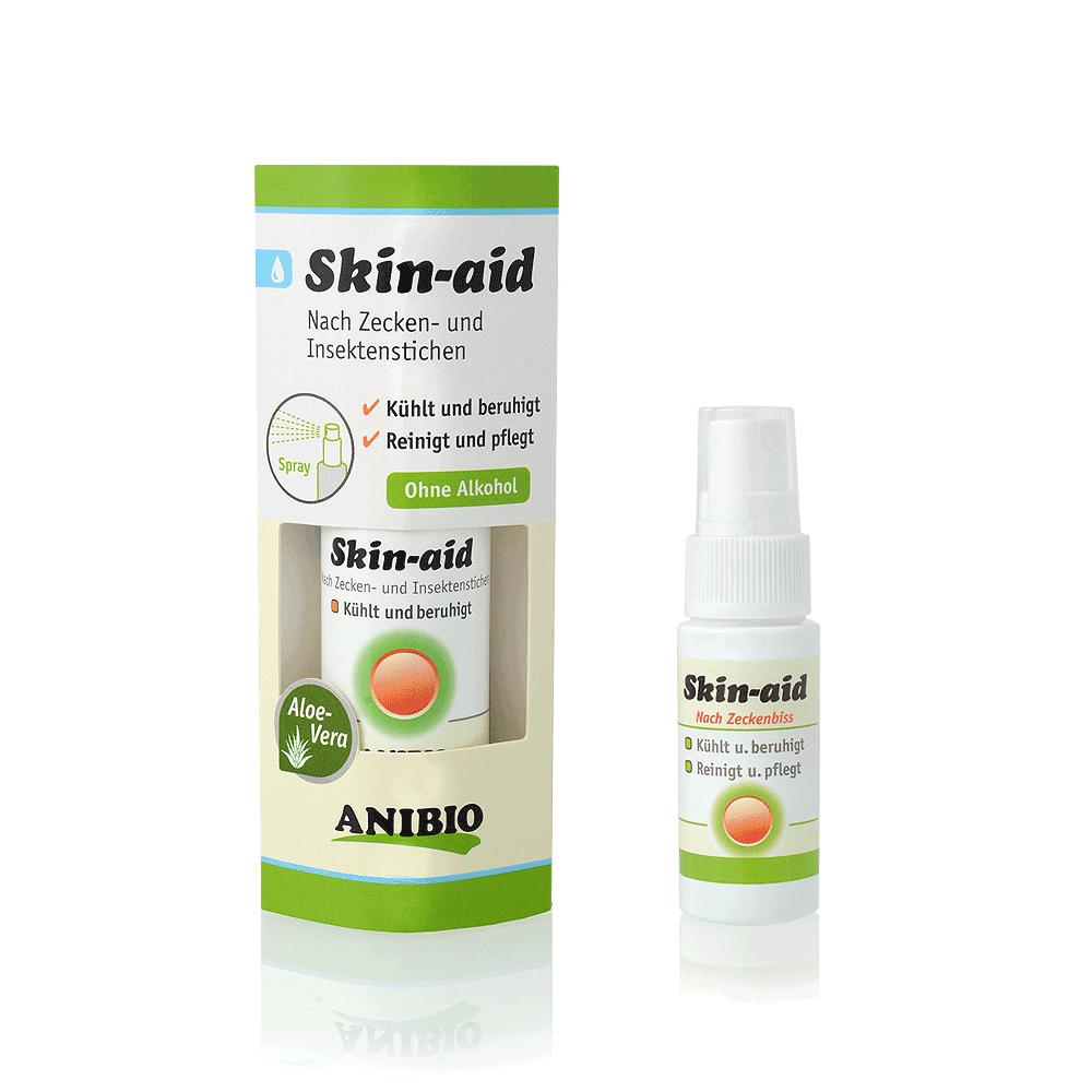 Anibio Skin-aid 30ml