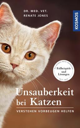 Kosmos - Unsauberkeit bei Katzen
