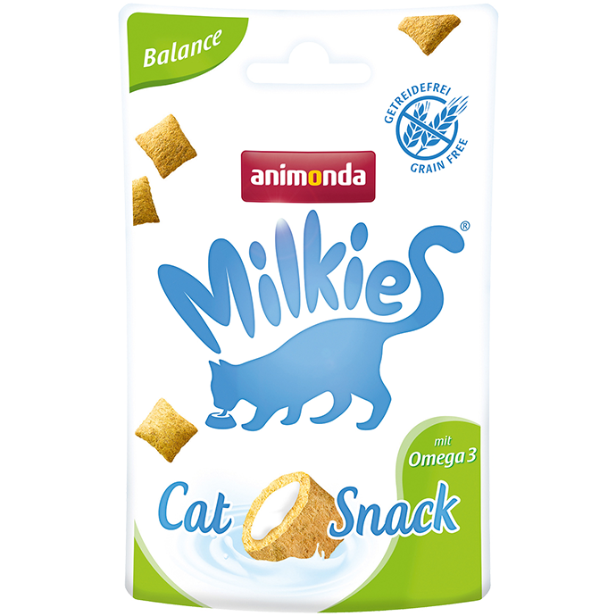 Animonda Katze Snack Milkies 30g