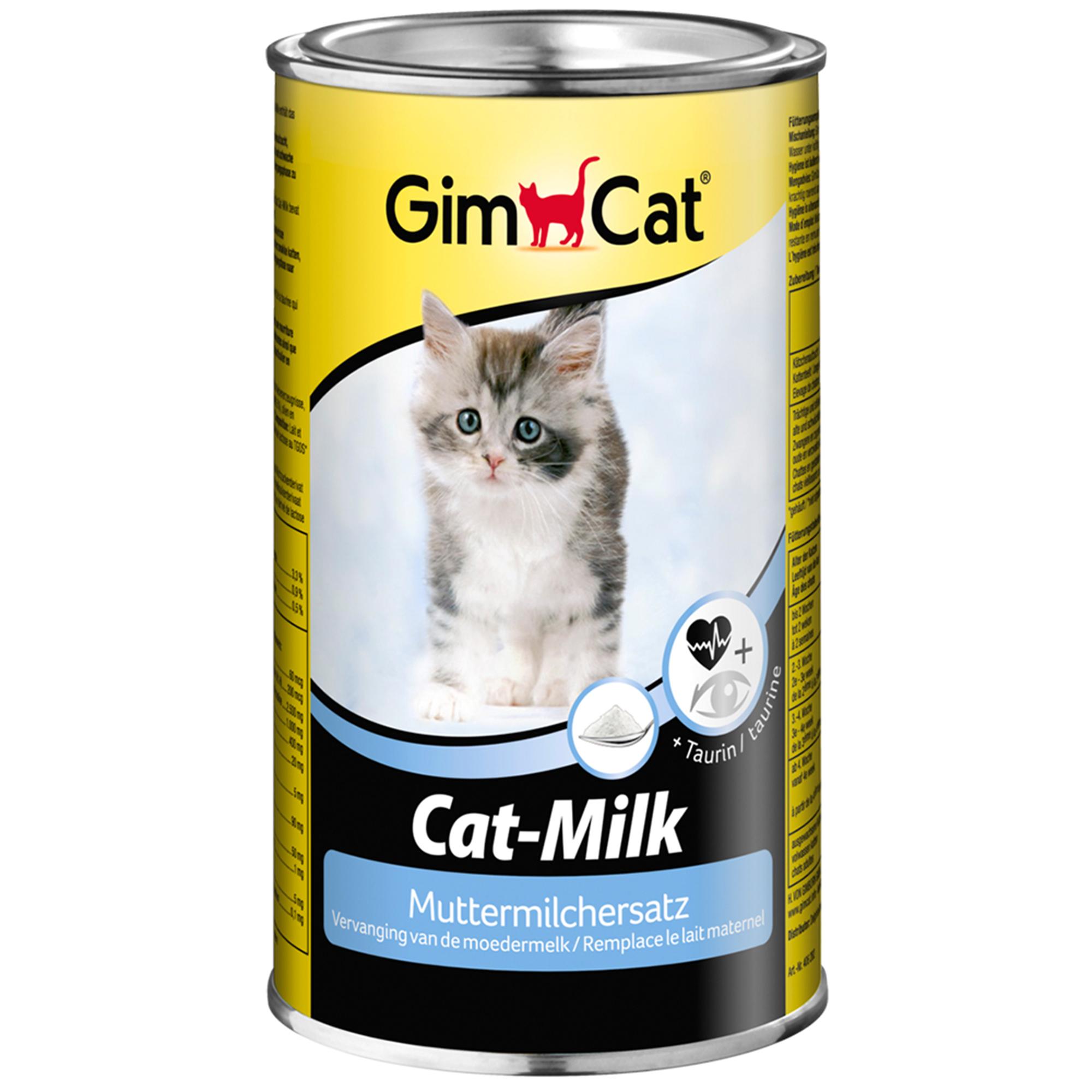 GimCat Cat-Milk 200g