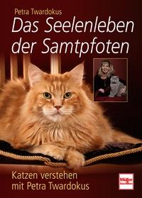 Müller-Rüschlikon - Das Seelenleben der Samtpfoten