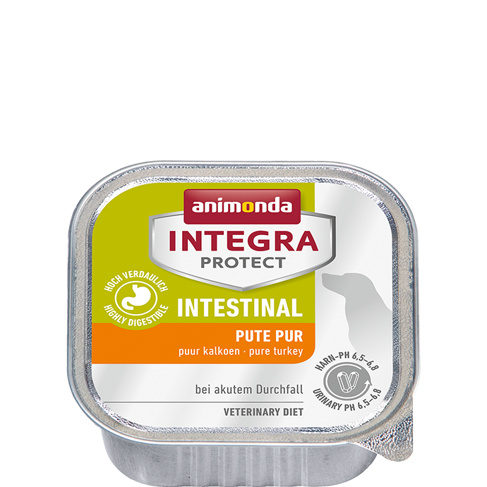 Animonda Integra Intestinal Pute pur 150g