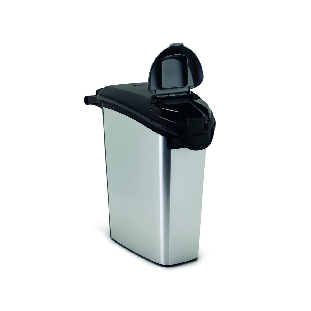 Curver Container Futter Metallic