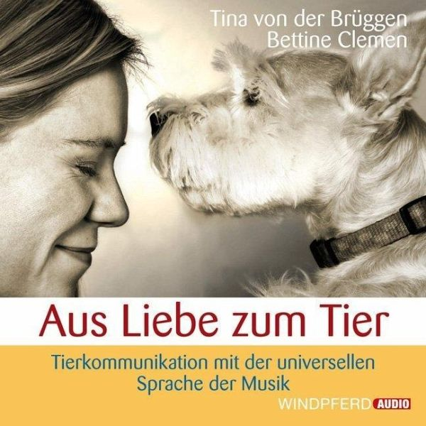 """Aus Liebe zum Tier """"Tina von der Brüggen"""""""