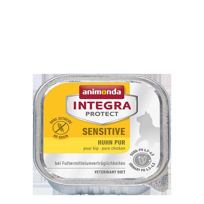 Animonda Integra Katze Sensitive 100g