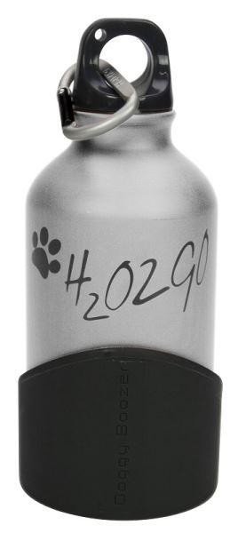 H2O2GO Wasserflasche