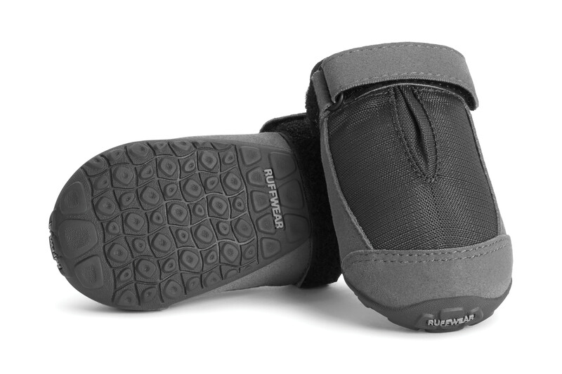 Ruffwear Summit Trex - box of 2 - Pairs Twilight Gray