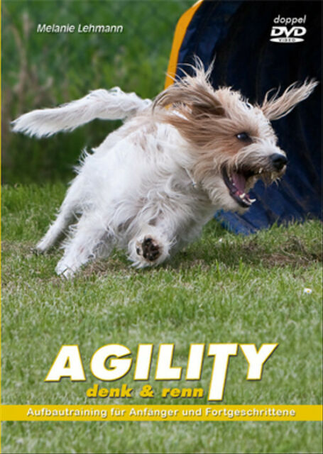 Agility denk & renn
