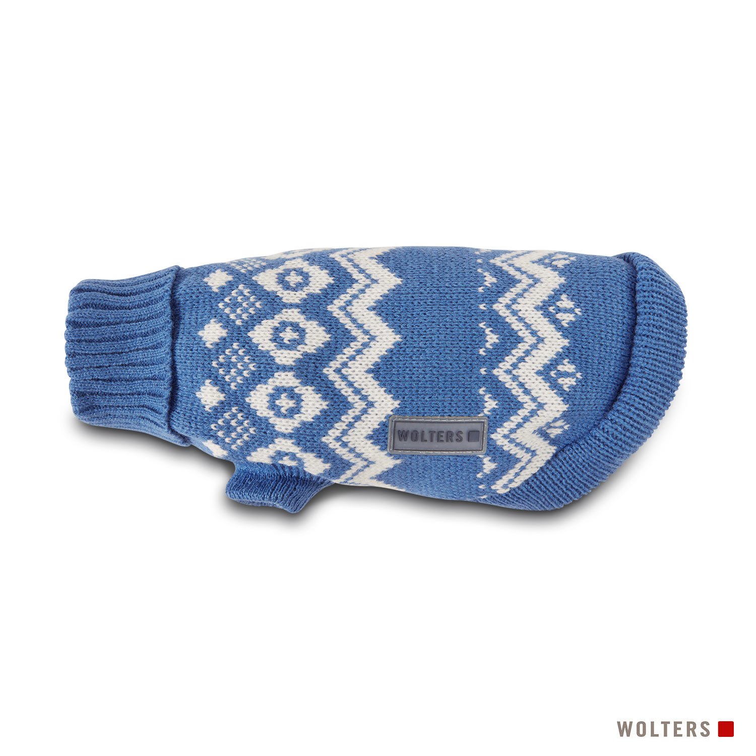 Wolters Norweger Pullover