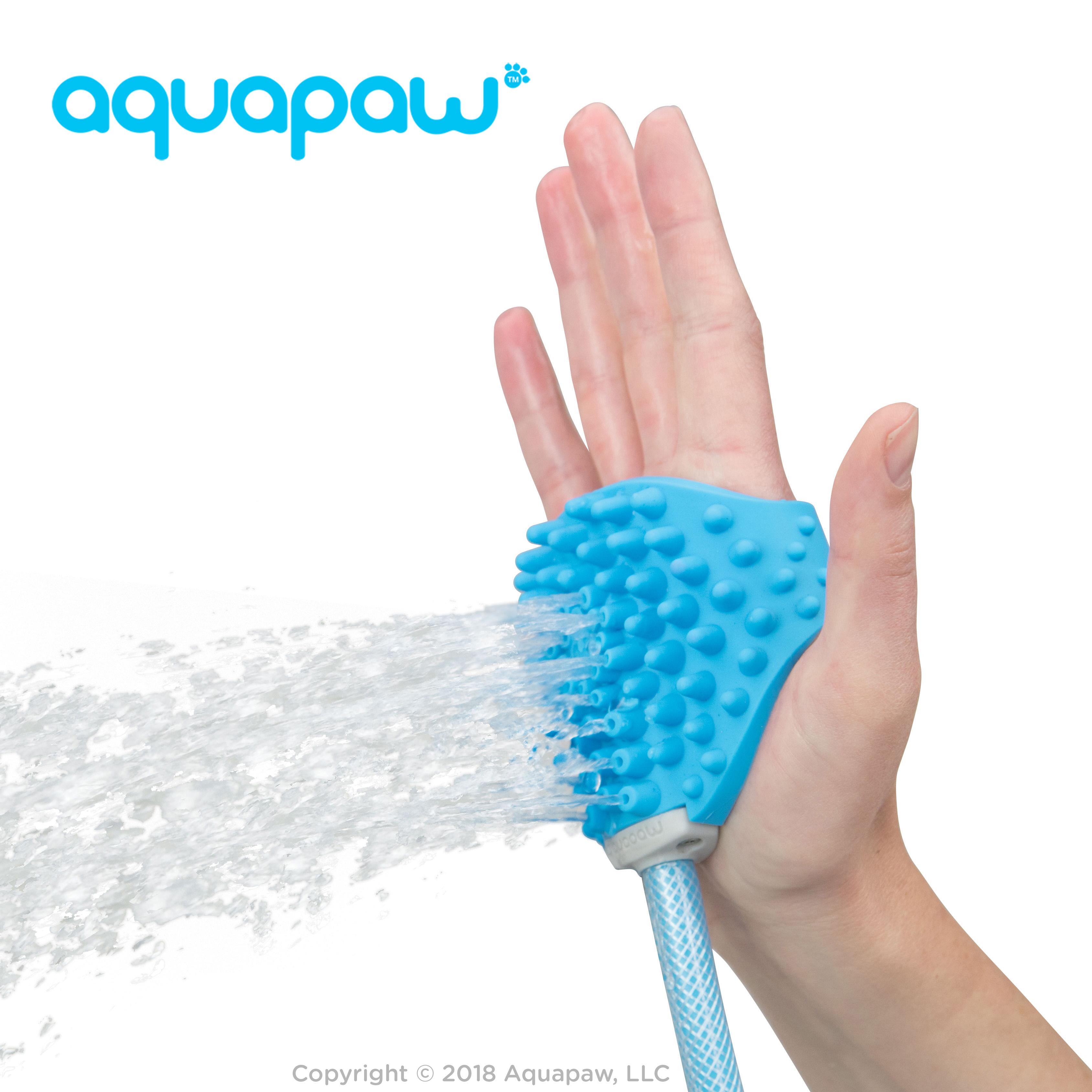 Schulze Aquapaw Pet Bathing Tool