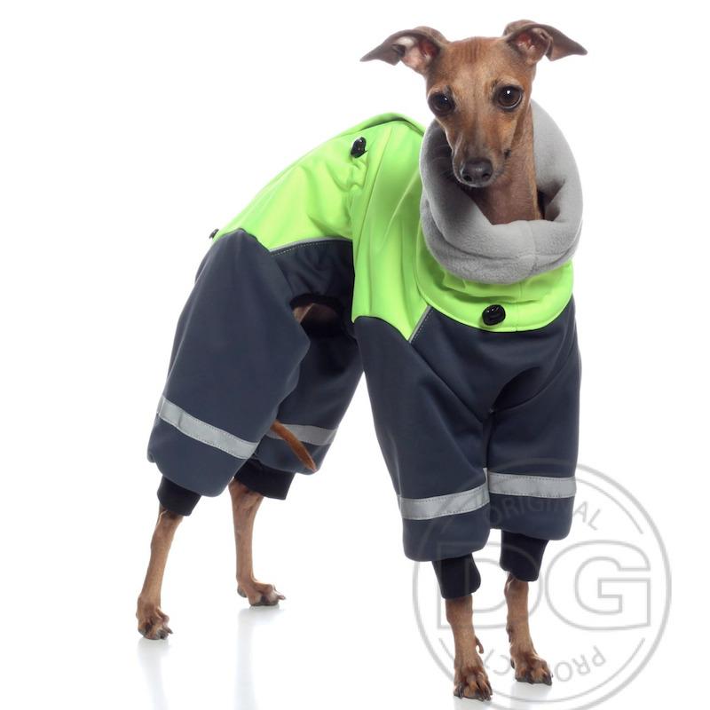 DG DogGear Ninja Supreme