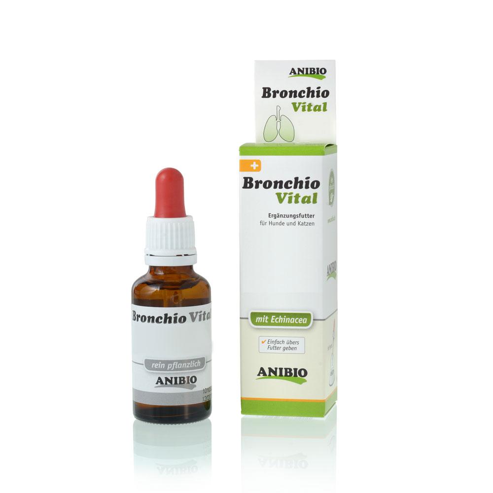 Anibio Bronchio-Vital 30ml