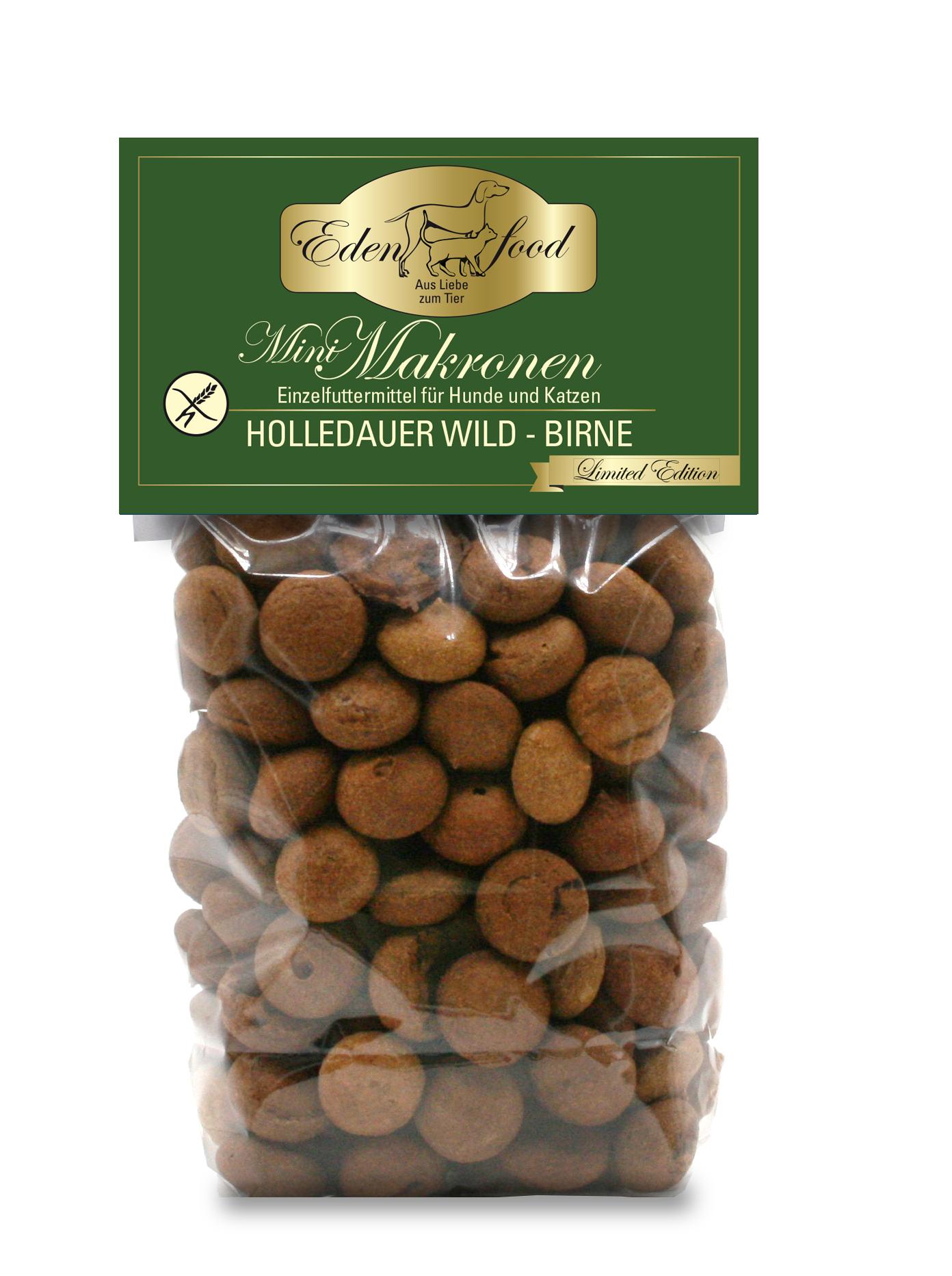 Edenfood Leckerli Mini-Makronen, 100g