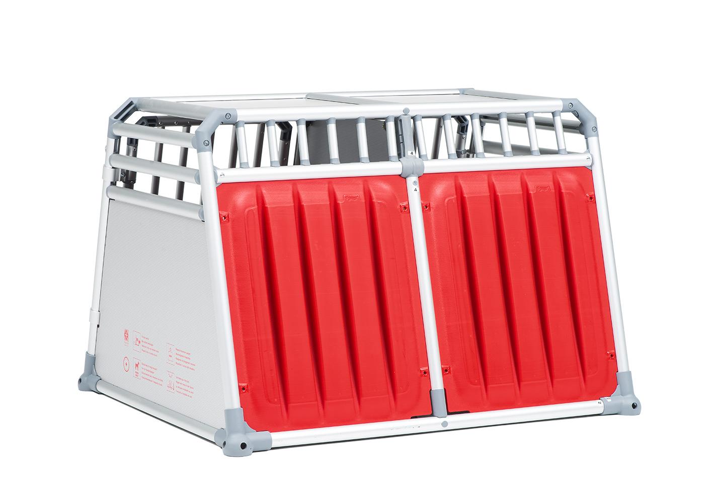 4pets Dog Box Pro 22