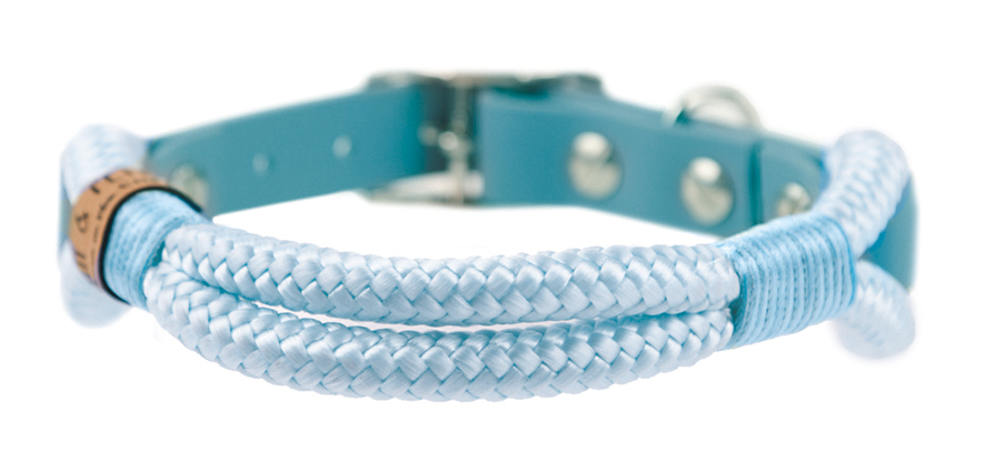 Emmy & Pepe Halsband ohne Perlen Casper