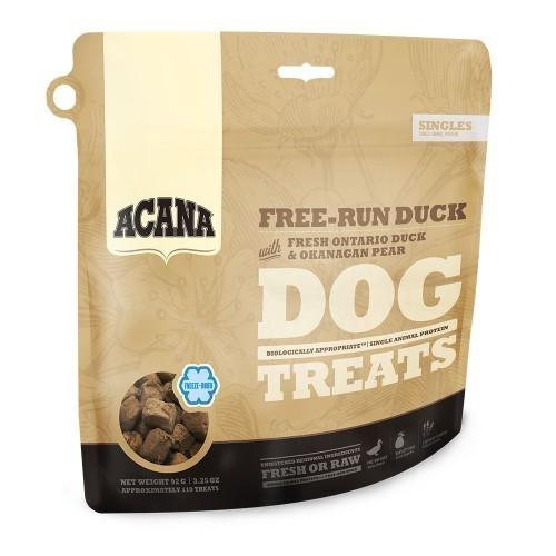 Acana Treats - Free-Run Duck Dog