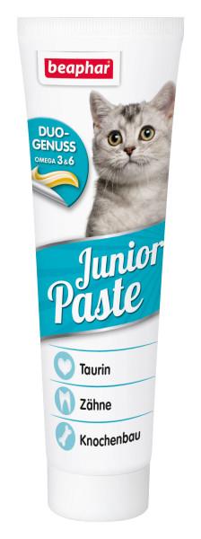 Beaphar Junior-Paste Katze 100g