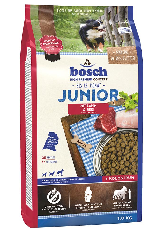 Bosch High Premium Junior