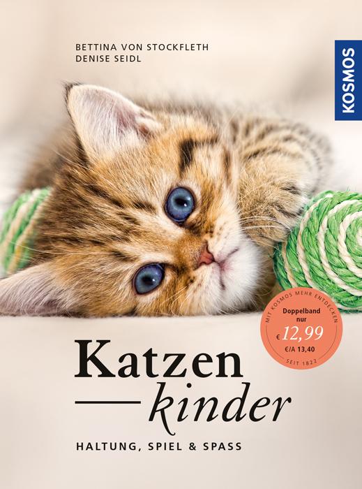 Kosmos - Katzenkinder