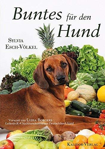"""Buntes für den Hund """"Sylvia Esch-Völkel"""""""