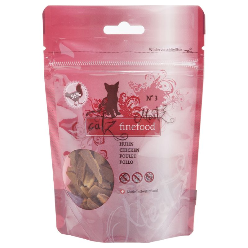 catz finefood Meatz - Leckerchen 45g