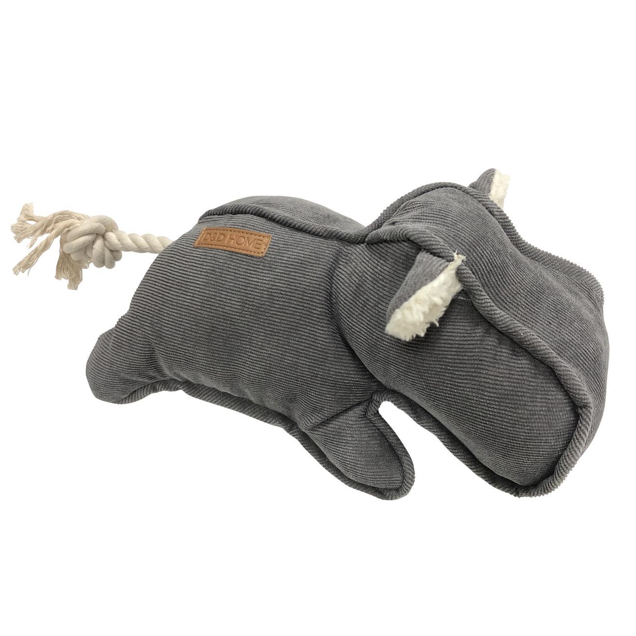 ebi D&D Home Dog Toy - Corduroy