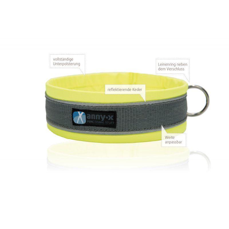 annyx Steckhalsband Protect