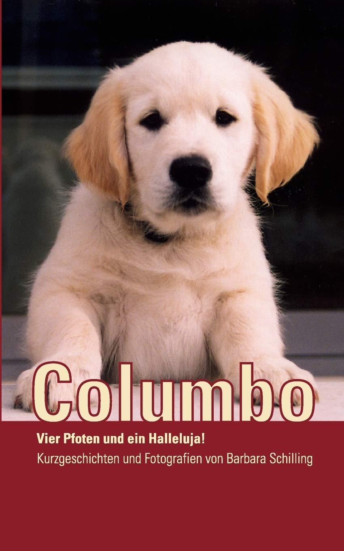 Columbo, Vier Pfoten und ein Halleluja!