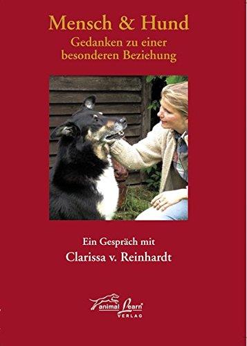 """Animal Learn - DVD: Mensch & Hund """"Clarissa von Reinhardt"""""""