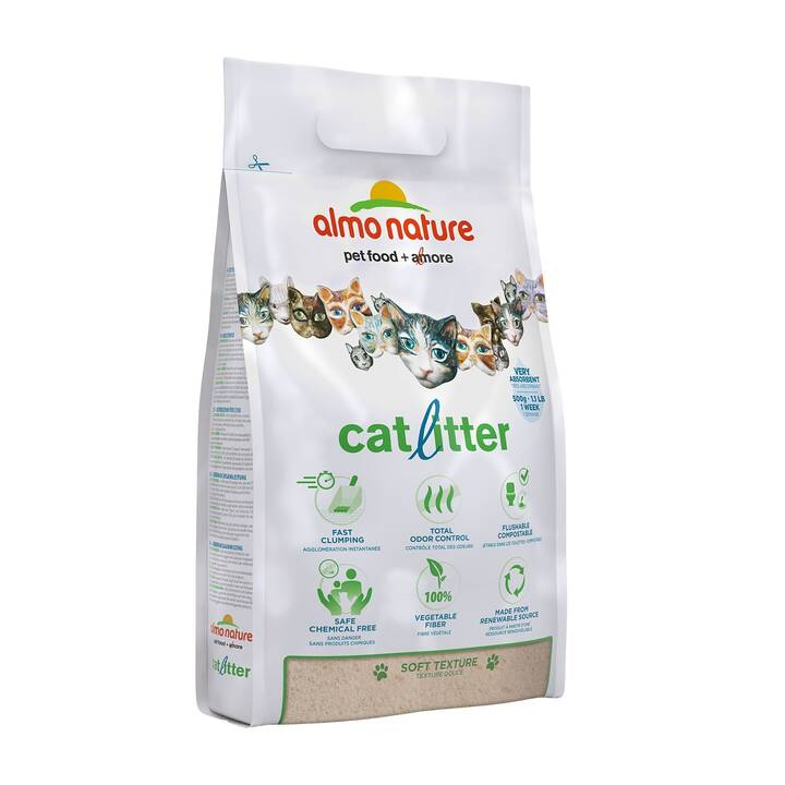 Almo Nature Cat Litter